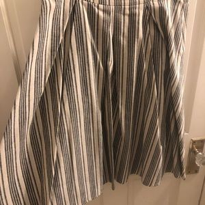 Midi skirt from nordstrom
